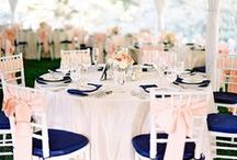 wedding reception. / by Sarah Harris