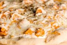 Pizza! / Everything that is pizza. / by CHEFS Catalog