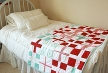 All The Quilts / You can never have just one!