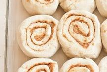 Gluten FREE Cinnamon Rolls-let's get this right! / by Amalia Jankord