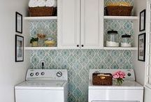 Organizational Ideas for the condo / by Sally Burroughs