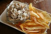 Chips & Dip / Crunchy Chips and Delicious Dips!  / by CHEFS Catalog