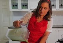 Blendtec Blender / #Videos & #Food #Demos using a #Blendtec #Blender - Leigh-Chantelle is an authorised dealer within #Australia http://vivalavegan.net/blendtec