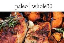 Caveman Eats / Paleo recipes