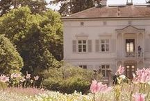 Lady of the manor / My future manor and animal sanctuary on the English countryside