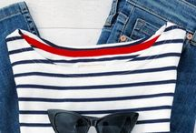 CAPSULE WARDROBES / Capsule wardrobes and minimal fashion