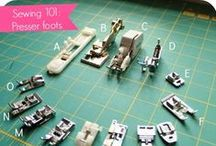 Things to sew, make or craft! / Free online patterns and sewing tips!