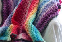 Crochet or knit goodies! / Crochet or knit DIY projects or photos for inspiration!