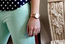 My Style / by Mary Elizabeth