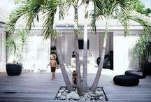 Courtyard Area / Inspiring courtyards and outdoor spaces