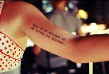 Tatt's gorgeous