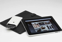 JUST IN CASE / Luxury cases for iPad and for iPhone