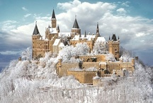 Castles / Some of the world's most beautiful and legendary castles.