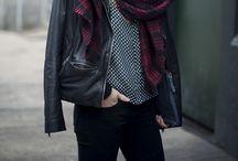 Style Inspiration / by Helen Grace