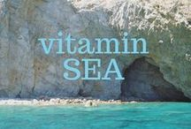 Beach Life / Bikinis, sunnies & margaritas