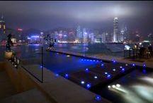 """Hong Kong  / Beautiful pictures of Hong Kong """"City of Lights"""""""