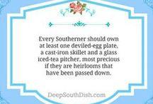 Southern Pride / by Keri Danielle