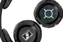 Wireless / Bluetooth Headsets