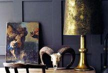 Interior Design / Interior Design / by Sandy Chang