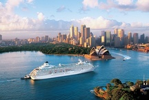 Cruises Cruises Cruises / A Pinterest board to share your favorite cruise vacation photos with everyone!