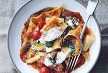 Main Dishes / by Keri Danielle