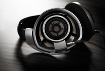 High-End Headphones