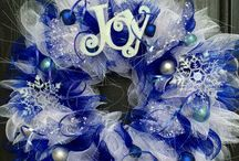 Christmas deco / by Christie Clerc