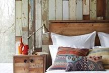Decorating Ideas / by Funky Monkey