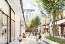 Focus on: Shopping centres