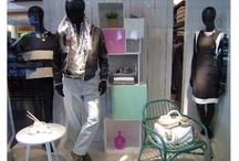 Shop Windows SpringSummer 2013