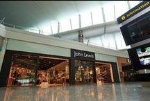 Focus on: Airport retail