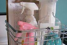 Organize. / by Mary Elizabeth