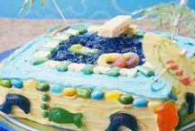 Cakes /   / by Keri Danielle