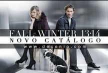 Fall Winter 13-14 / Novo catálogo Fall Winter 13-14 | New catalogue Fall Winter 13-14