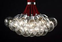 Holiday Lighting / Our best collection of perfect modern lighting for the holidays.