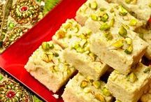 Indian Sweets / ONLY Indian Sweets please!