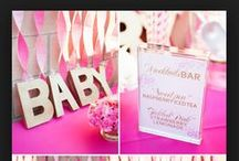 Baby shower ( girl )
