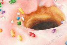 Art--Watercolor