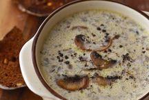 Soups On! / by Kristi Bjerke