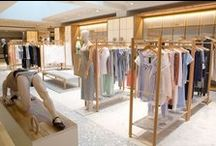 Focus on: Department stores
