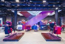 Focus on: Sports stores