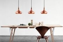 Kitchen + Dining Lighting / The best modern lighting for your kitchen or dining room. / by YLighting