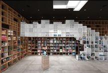 Focus on: Bookstores