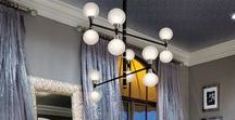 Made in America / A collection of our favorite American-made modern lights.