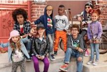 Kids clothes - Oufit ideas for tweens, girls, boys & babies / Kids clothing and outfits. Fun cute age appropriate clothing for tween, girls, boys and babies. Plus mix and match outfit to help your money go farther. / by Everyday Savvy