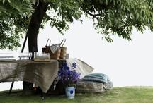 Garden, Green House & Outdoor Living