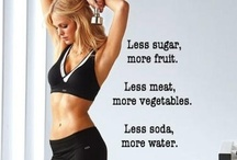 Fitness / by Rachel Ray