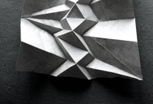 Paper Art + Design / reuse of books, sheet music and more