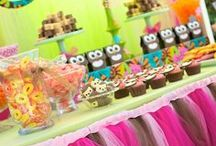 Party Ideas / by Rachel Ray