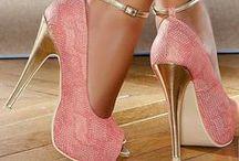 My Style : Hell on Heels❗ / Heels Heels & some mo heels / by Kimmie Fried
